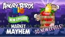Игра Angry Birds Rio для Android