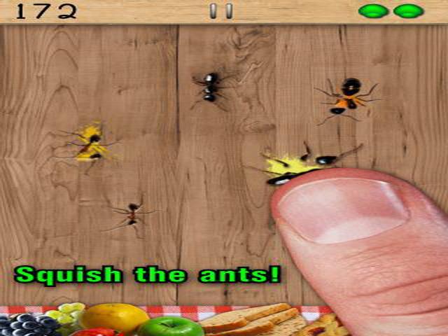Игра Убийца муравьев для Android