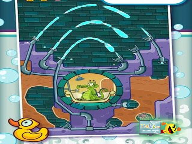 скачать игру крокодильчик свомпи на андроид бесплатно - фото 7