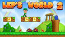 Игра Lep's World 2 для Android