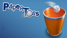 Игра Paper Toss для того Android