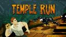 Игра ради Андроид Temple Run