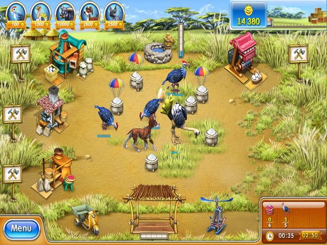 Веселая Ферма 3 Скачать На Андроид