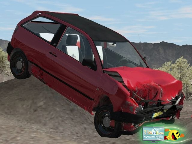Скачать игру на андроид симулятор аварий