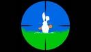 Мультяшная стрелялка