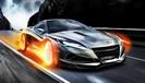 Игра Super Racing