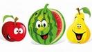 Десять замечательных фруктов