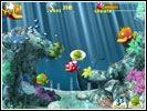 Игра Рыбка Обжорка