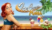 скачать игру Ice Cream Mania