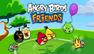 Игра Angry Birds Friends для Android