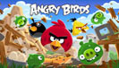 Игра Angry Birds для Android