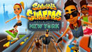 Игра для Андроид Subway Surfers